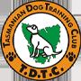 Tasmanian Dog Training Club Logo